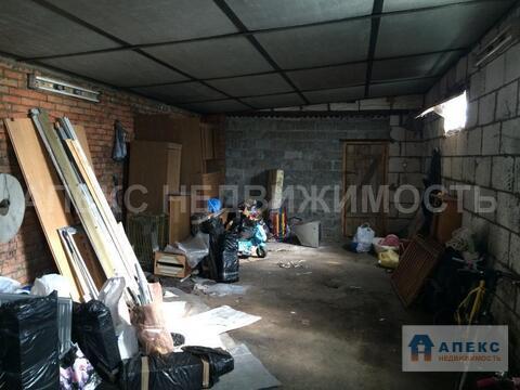 Аренда склада пл. 180 м2 Внуково Киевское шоссе в складском комплексе - Фото 1