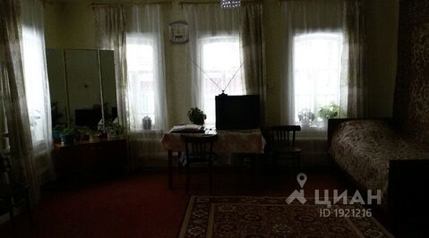 Продажа дома, Саранск, Ул. Балтийская - Фото 1