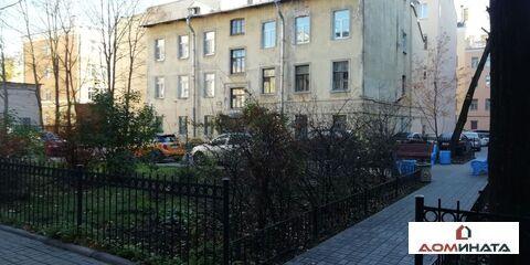 Продажа квартиры, м. Чернышевская, Заячий пер. - Фото 5
