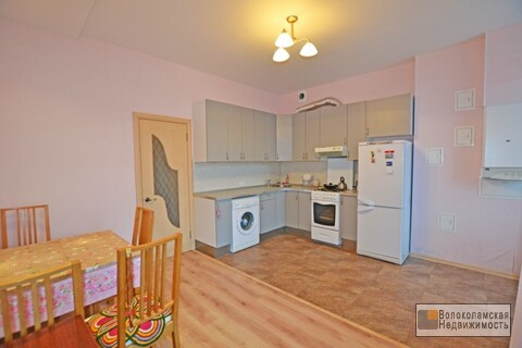 Просторная 1-комнатная квартира в центре Волоколамска - Фото 3