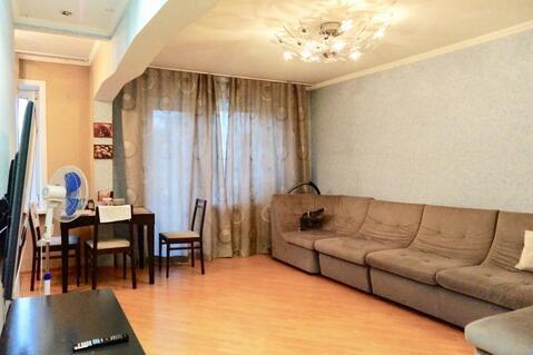 Квартира 3-ком Ремонт, 64кв.м. Ипотека подходит - Фото 4