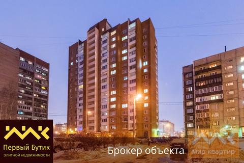 Продается 3к.кв, Композиторов ул. - Фото 1