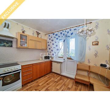 Продажа 4-к квартиры на 4/9 этаже на ул. Ровио, д. 17 - Фото 1