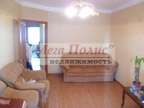 Сдается 3-х комнатная квартира ул. Белкинская 5, со всей мебелью - Фото 2