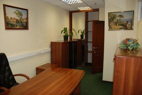 Сдается Офисное здание. , Москва г, Хлыновский тупик 3с1 - Фото 4