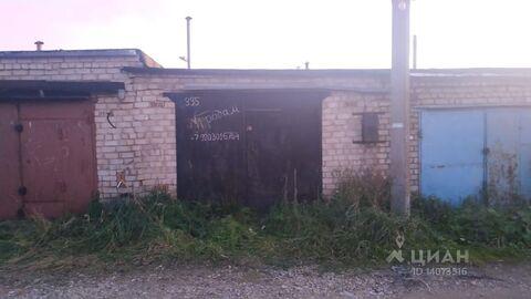 Продажа гаража, Смоленск, Ул. Николаева - Фото 2