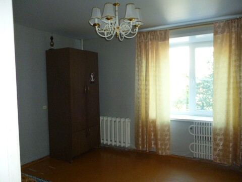 Продам 1-к квартиру, ул. Космонавтов 51 - Фото 1