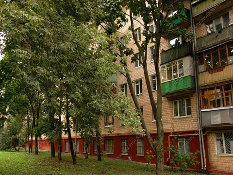 Продажа квартиры, м. Молодежная, Ул. Бобруйская - Фото 2