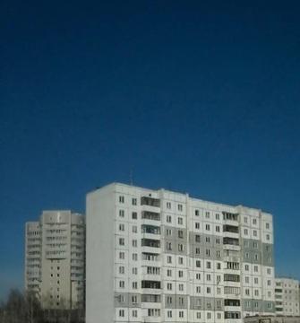 2х квартира Павловский тракт, индустриальный район, Купить квартиру в Барнауле по недорогой цене, ID объекта - 326433867 - Фото 1