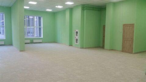 Сдам торговое помещение 220 кв.м, м. Новочеркасская - Фото 1