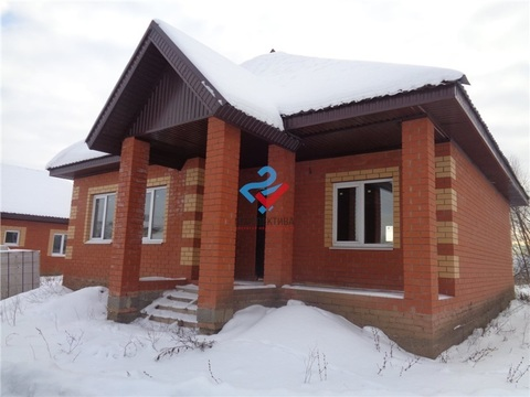 Дом в Елкибаево - Фото 2