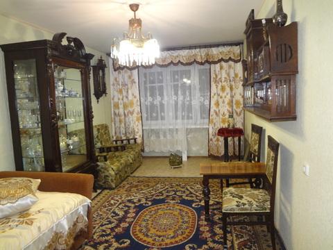 Продам 1 комнатную квартиру уп 47.5 кв.м. в Гатчине - Фото 4