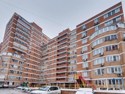 Продажа квартиры, м. Первомайская, Ул. Челябинская - Фото 1