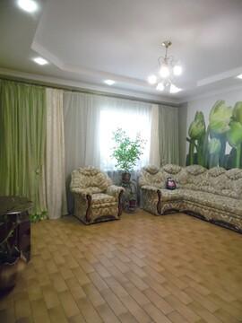 Продам дом 267,1 кв.м.на участке 10 сот в 1 км от Орла (пгт. Знаменка) - Фото 4