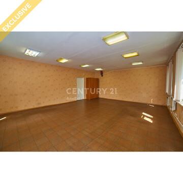 Продажа офисного помещения 133,5 м кв. на ул. Новосулажгорская, д. 13 - Фото 2