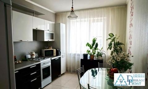 Комната в 2-й квартире в Люберцах, в 17 мин ходьбы от платформы Панки - Фото 5