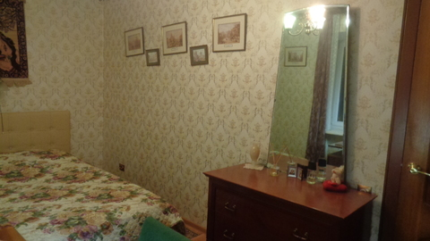 Сдается 2-я квартира в городе Королёве на ул. Кооперативная, д. 14 - Фото 3