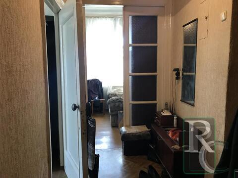Продажа двухкомнатной квартиры в центре Севастополя! - Фото 3