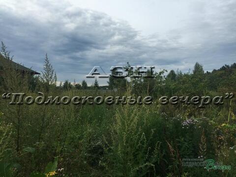 Ярославское ш. 7 км от МКАД, Королев, Участок 9.26 сот. - Фото 2