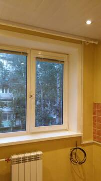 Продается 2-х комнатная квартира ул. Байкальская д.203 - Фото 4