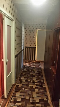 Продаю 3-х комнатную квартиру г.Дзержинск, пр-кт Циолковского д.66 - Фото 3