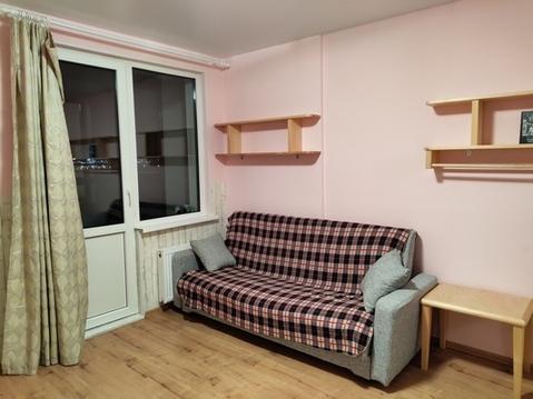 Сдам уютную новую квартиру-студию с панорамным видом из окон в ново. - Фото 5