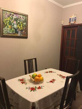Продаю 4-к квартиру в Центре с ремонтом - Фото 5