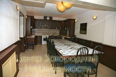 Дом, Рублево-Успенское ш, Новорижское ш, 22 км от МКАД, Николина гора. . - Фото 2