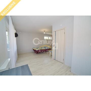 Продажа 1-к квартиры на 3/5 этаже на Скандинавском пр, д. 11 - Фото 3