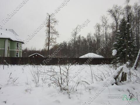Калужское ш. 15 км от МКАД, Ватутинки, Участок 7.5 сот. - Фото 3