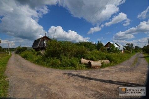 Земельный участок садовым домом в садовом товариществе «Нива» - Фото 3