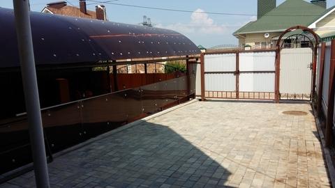 Продам коттедж в центральной части города на берегу реки - Фото 3