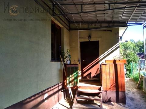 Обжитой жилой дом в Белоусово/Верховье Жуковского района - Фото 4
