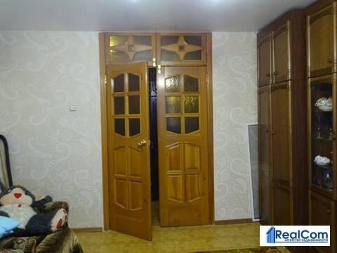 Продам трёхкомнатную квартиру, пер. Ростовский, 7 - Фото 4