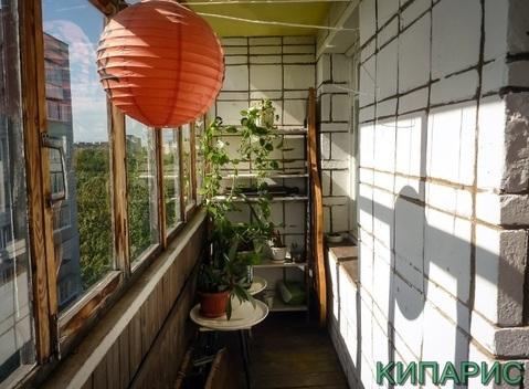 Продается 1-я квартира в Обнинске, ул. Звездная 7, 8 этаж - Фото 5