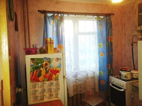 Квартира в хорошем состоянии в середине дома 31,4 кв.м, сделан . - Фото 5