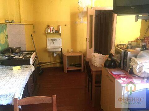 Комната на Коломенской 5 - Фото 4