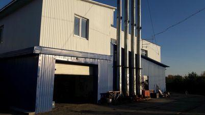 Продажа производственного помещения, Омский район - Фото 2