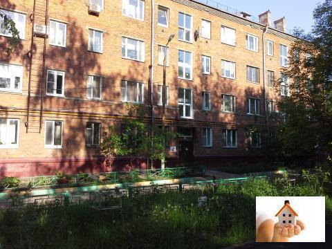 3-х комнатная квартира, Капотня 2квартал д 13 - Фото 1