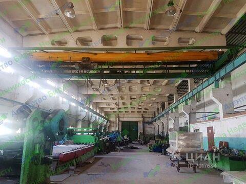 Аренда производственного помещения, Новосибирск, Ул. Мира - Фото 2