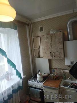 Объявление №53904598: Продаю 2 комн. квартиру. Александров, ул. Лермонтова, 9,