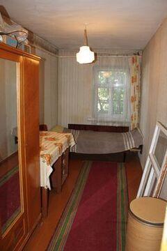Продажа дома, Елец, Ул. Учительская - Фото 1