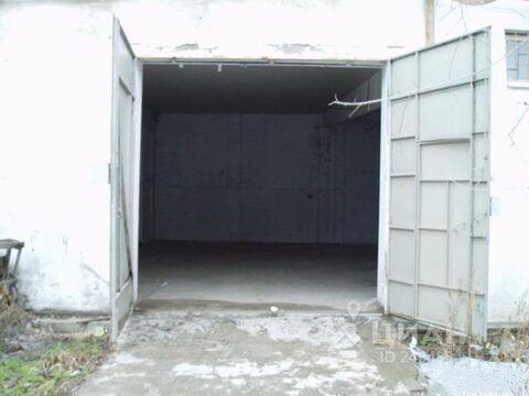 Аренда склада, Астрахань, Ул. Славянская - Фото 2