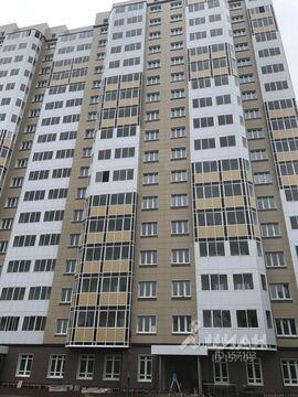 3-к кв. Московская область, Наро-Фоминск ул. Новикова, 20 (86.0 м)
