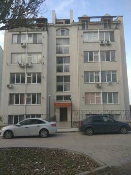 Продам однокомнатную квартиру в новом доме на Вакуленчука 26а - Фото 1