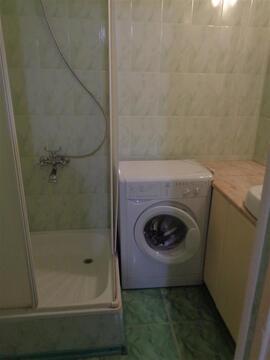 Улица Ворошилова 11; 1-комнатная квартира стоимостью 10000 в месяц . - Фото 2