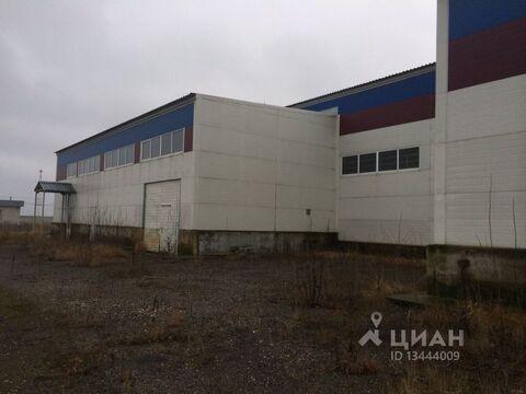 Производственное помещение в Владимирская область, Петушки ул. . - Фото 1