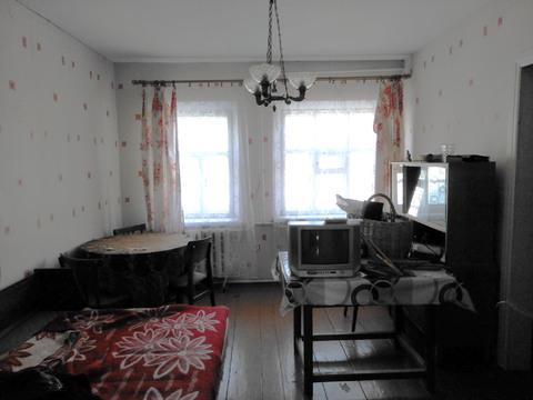 Продается дом 60 кв. м на участке 6 соток. - Фото 4