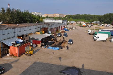 Производственные помещения 4915 кв.м на 3 гектарах земли - Фото 5