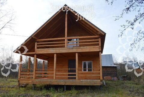 Продам дом, Минское шоссе, 77 км от МКАД - Фото 1
